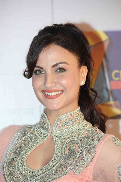 Elli Avram Swedish Actress