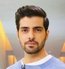 Furqan Qureshi Actor