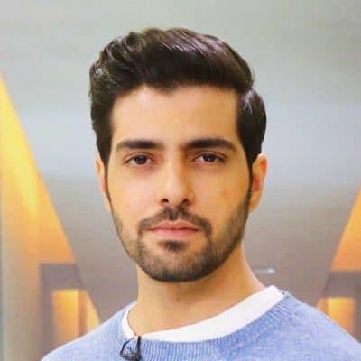 Furqan Qureshi Pakistani Actor