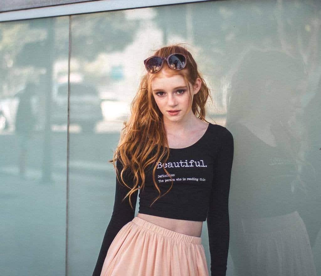 Hannah Mcloud