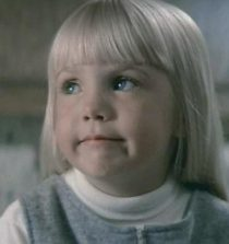 Heather O'Rourke Actress