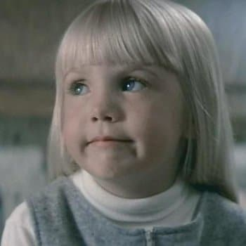Heather O'Rourke American Actress