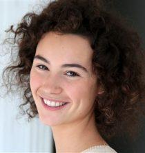 Ilona Bachelier Actress