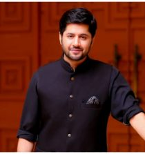 Imran Ashraf Actor, Writer