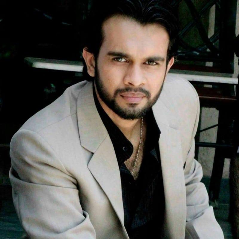 Imran Aslam Pakistani Actor