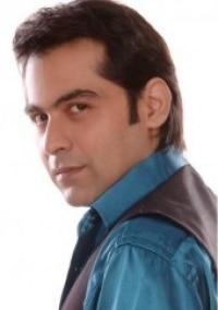 Irfan Motiwala Pakistani Actor