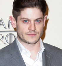 Iwan Rheon Actor, Singer, Musician