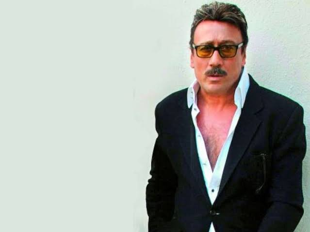 5 Things You Must Know About Jackie Shroff
