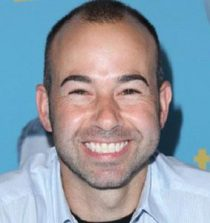 James Murray Comedian, Actor, Producer, Author, Podcaster