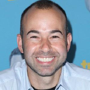 James Murray American Comedian, Actor, Producer, Author, Podcaster