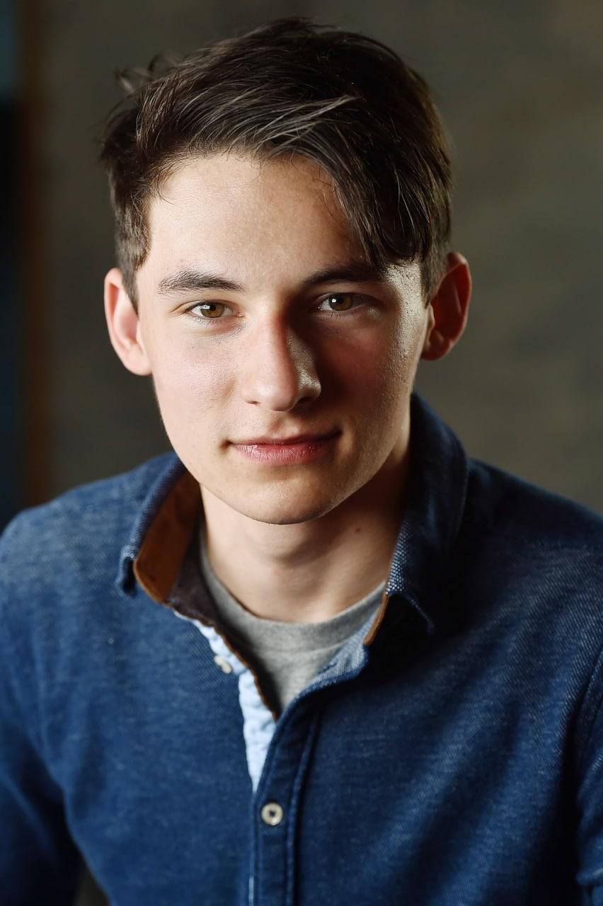 Jared S. Gilmore American Actors