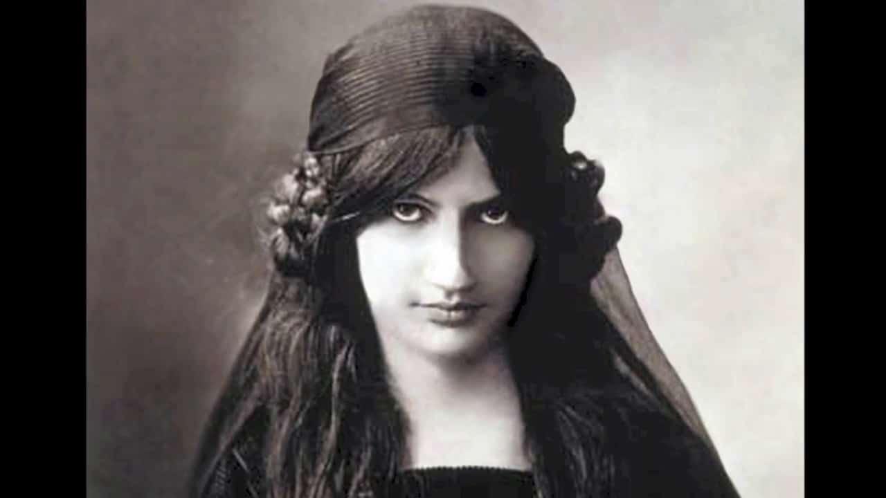 Jeanne Hébuterne French Artist