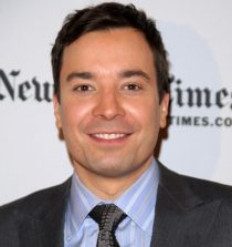 Jimmy Fallon Actor, Comedian, Singer, Producer, TV Host, Writer