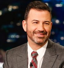 Jimmy Kimmel Comedian, TV Host, Producer, Writer