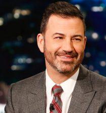 Jimmy Kimmel Comedian, TV Host, Producer, Writer