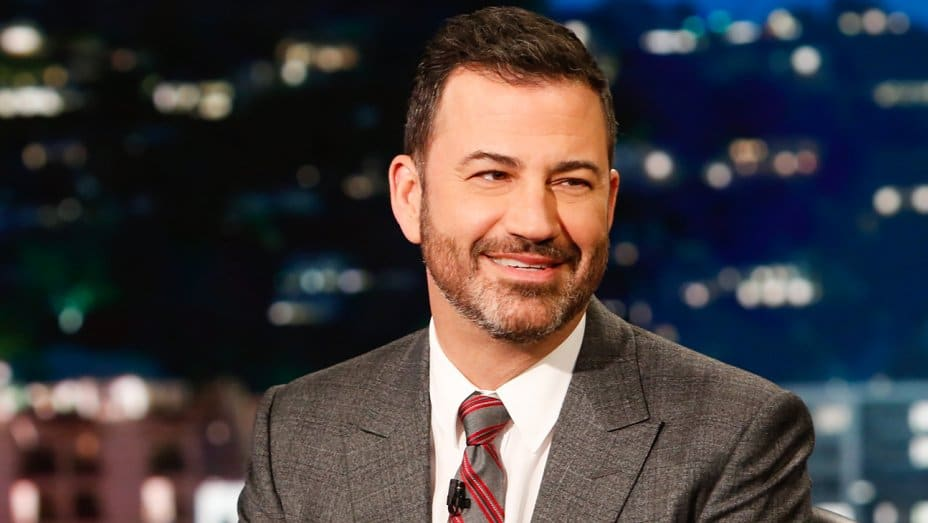 Jimmy Kimmel American Comedian, TV Host, Producer, Writer