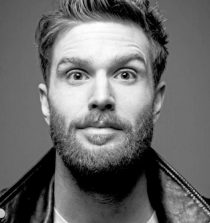 Joel Dommett Actor, Comedian, TV Presenter