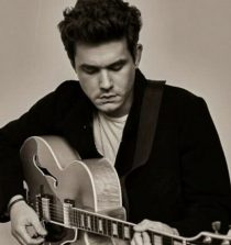 John Mayer Singer, Songwriter, Record Producer