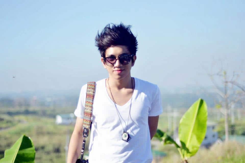 Jude Sinahon Filipino Actor, Model
