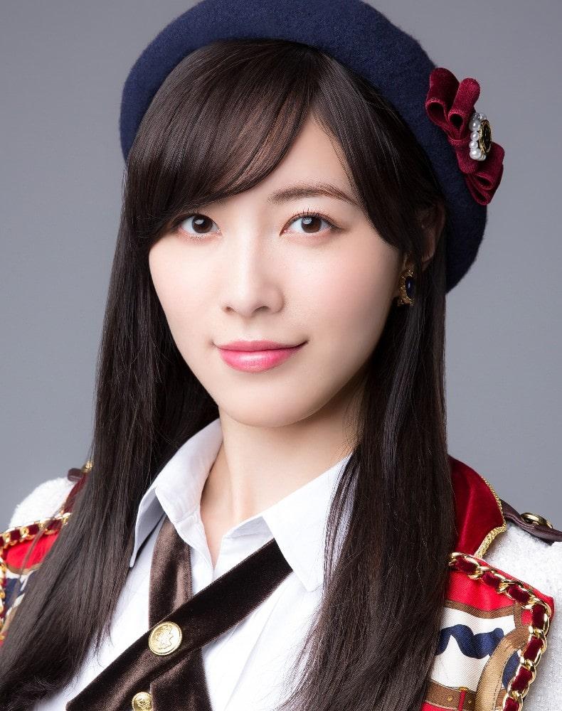Jurina Matsui - Biography Japanese Singer,Instagram,   World Super Star Bio
