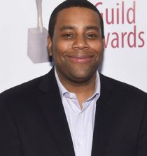 Kenan Thompson Actor, Comedian