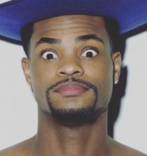 King Bach Actor, Comedian, Internet Personality
