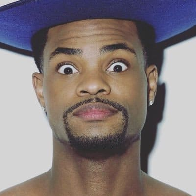 King Bach American, Canadian Actor, Comedian, Internet Personality
