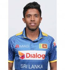 Kusal Mendis Cricket Player