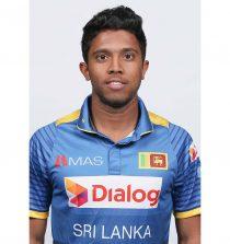 Kusal Mendis Cricket Player
