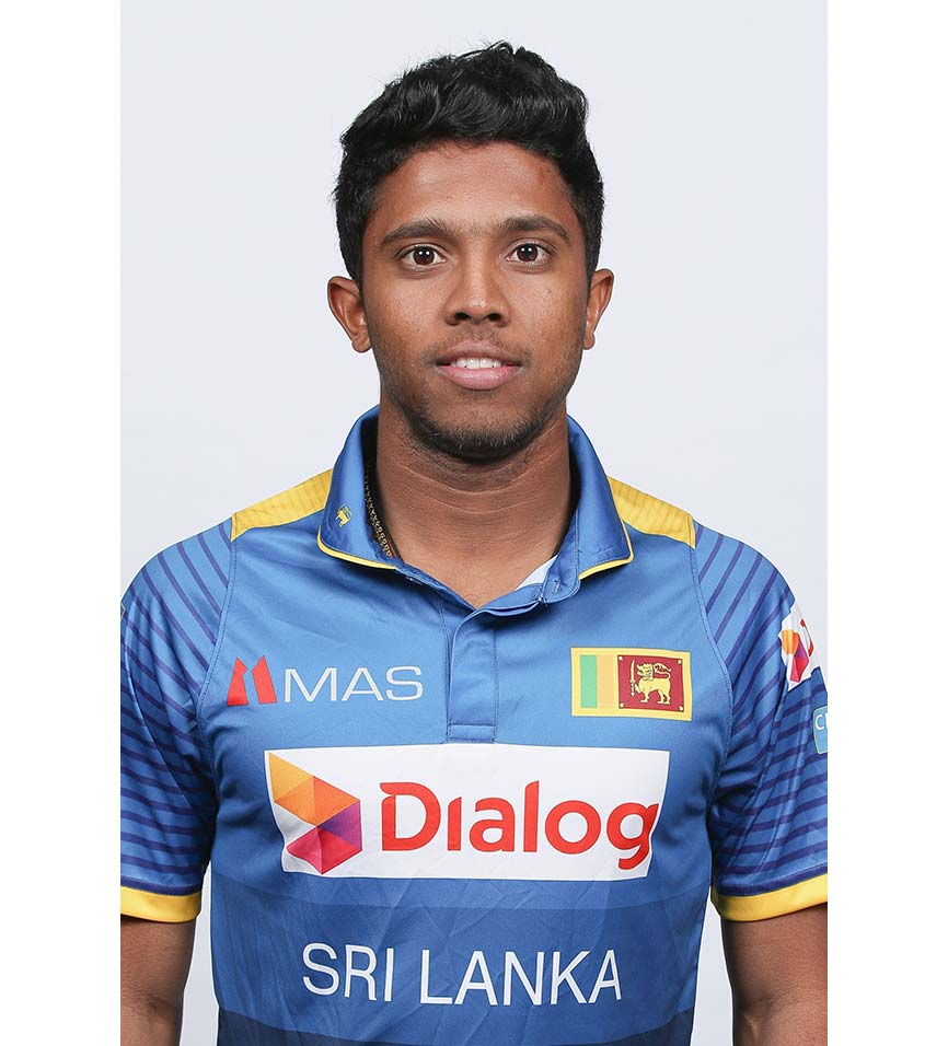 Kusal Mendis Sri Lanka Cricket Player