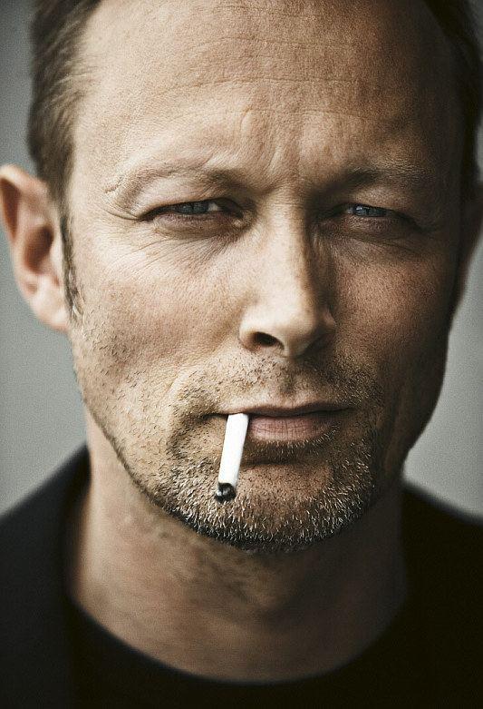 Lars Mikkelsen Danish Actor