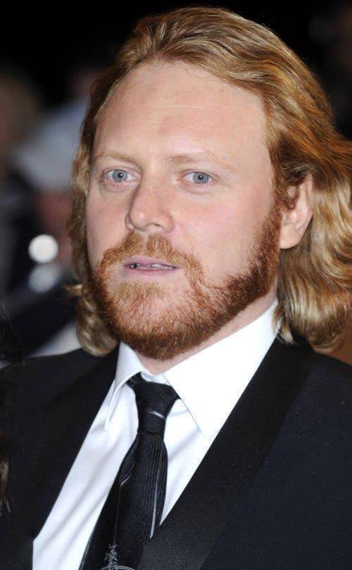 Leigh Francis British Actor, Comedian, Producer, Director, Writer, Voice Artist