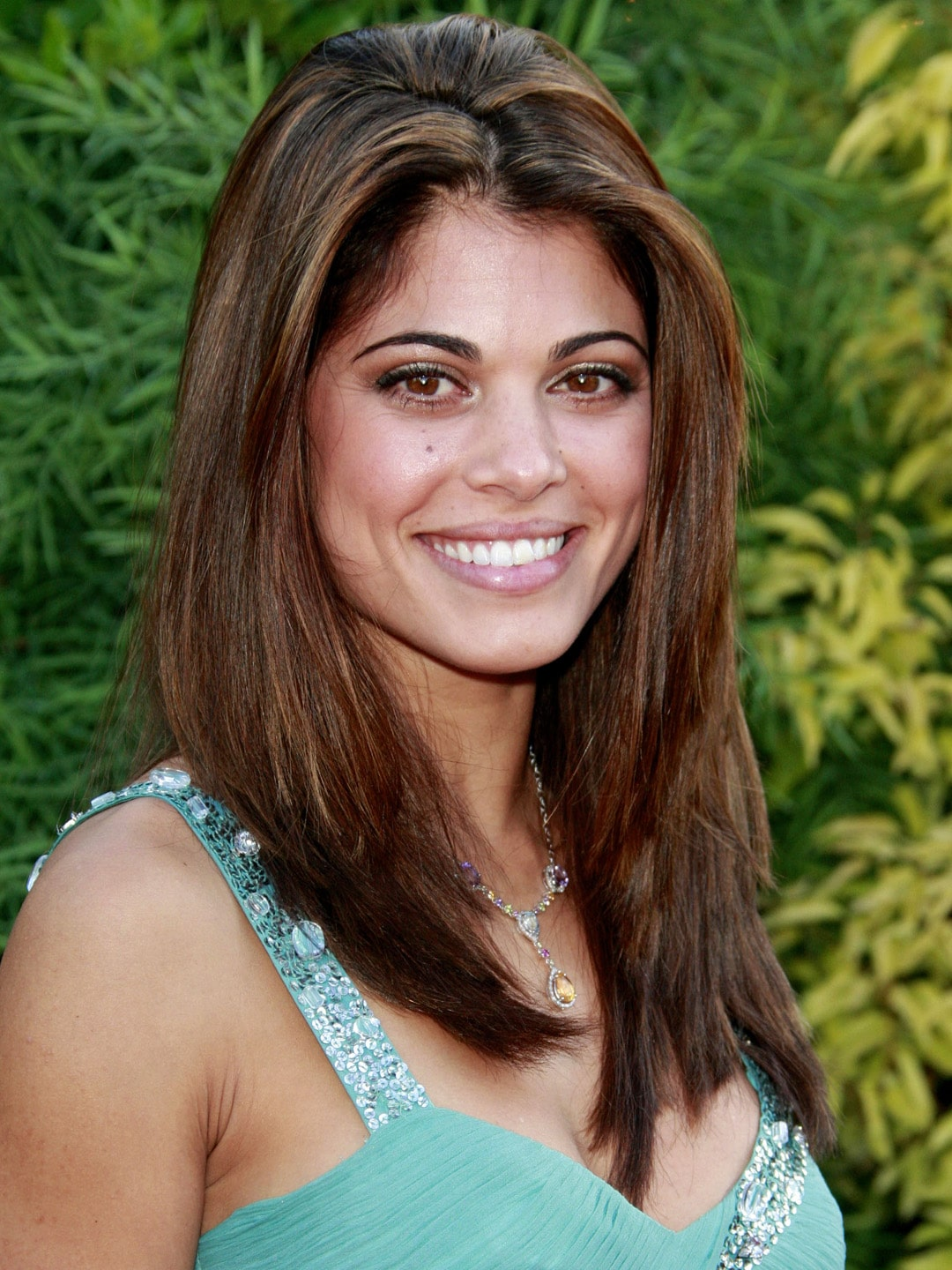 Lindsay Hartley American Actress