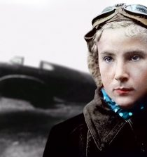 Lydia Litvyak Fighter Pilot