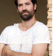Manuel Garcia-Rulfo Actor