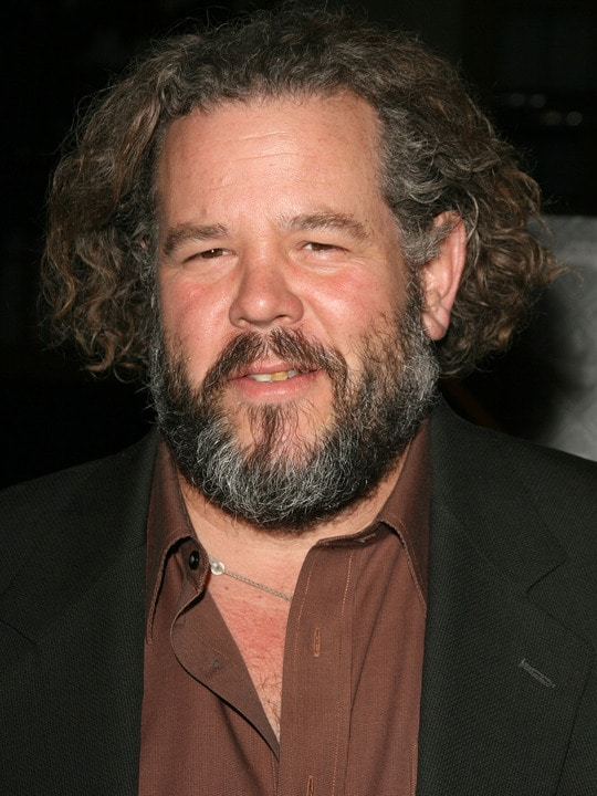 Mark Boone Jr. American Actor