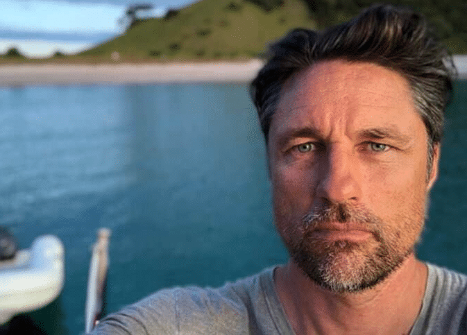 Martin Henderson New Zealander Actor