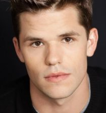 Max Carver Actor