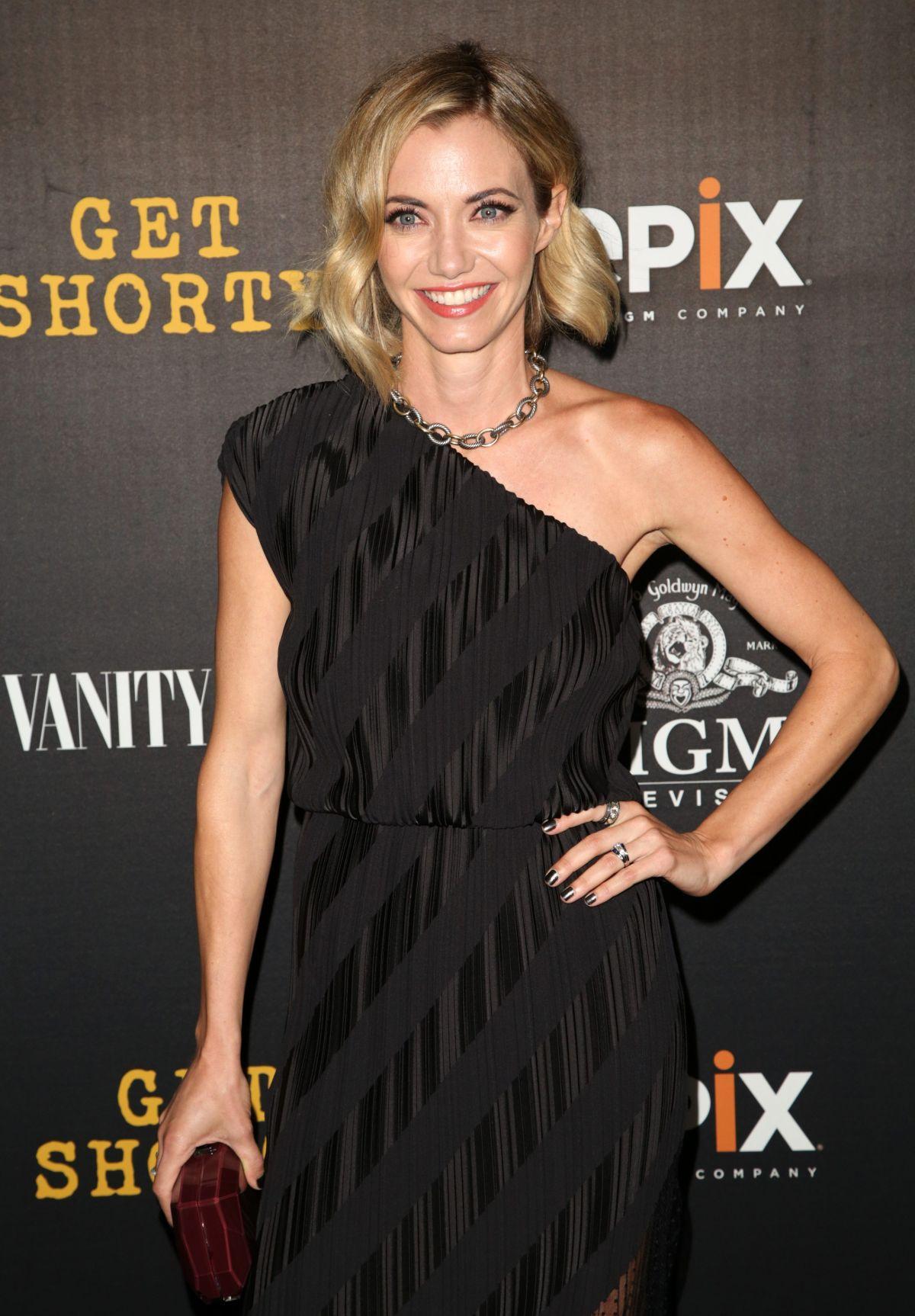 Megan Stevenson American Actress, Writer