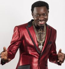 Michael Blackson Actor, Comedian