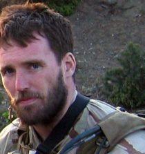 Michael P. Murphy Navy SEAL officer
