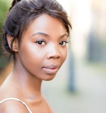 Mimi Ndiweni Actress