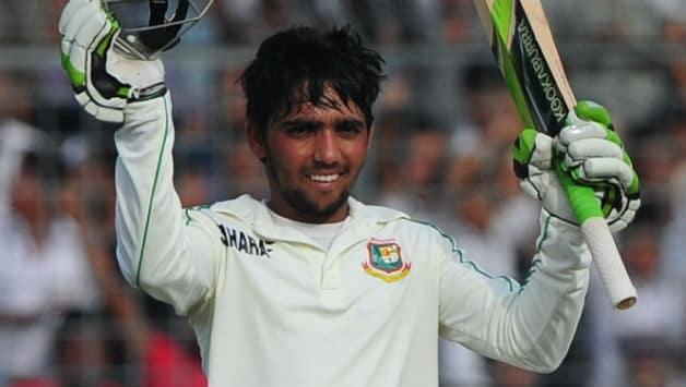 Mominul Haque Bangladesh Cricketer
