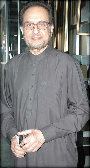 Nadeem Baig Pakistani Actor, Singer, Producer
