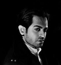 Naveed Raza Actor