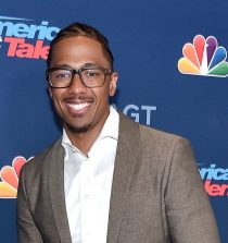 Nick Cannon Actor, Comedian, Rapper, Entrepreneur, Record Producer, Radio and Television Personality
