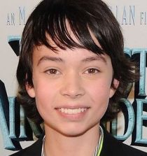 Noah Ringer Actor, Martial Arts Practitioner