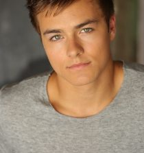 Peyton Meyer Actor