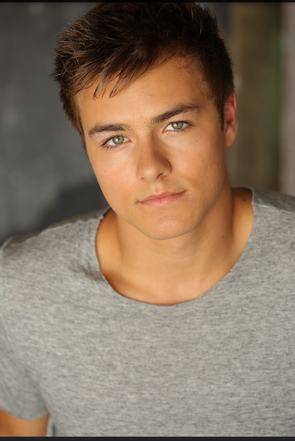 Peyton Meyer American Actor