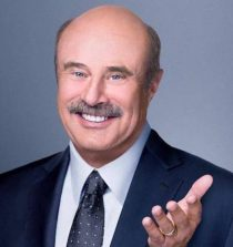 Phil McGraw Author, TV Personality